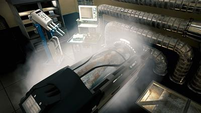 The Assembly - Screenshot - Gameplay