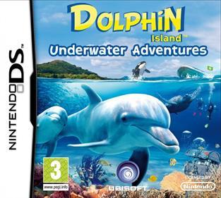 Dolphin Island: Underwater Adventures