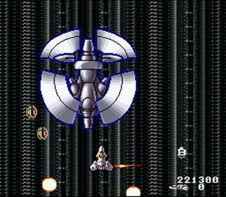 Acrobat Mission - Screenshot - Gameplay