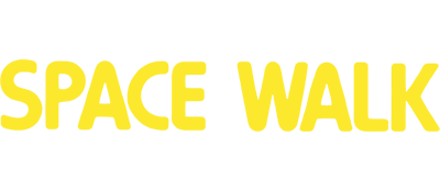 Space Walk (Mastertronic) - Clear Logo