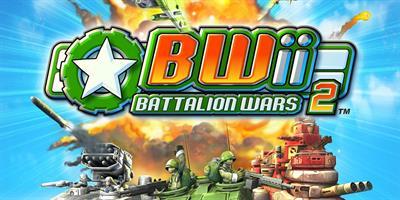 Battalion Wars 2 - Banner