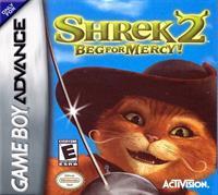 Shrek 2: Beg for Mercy!