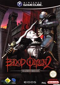Blood Omen 2: The Legacy of Kain