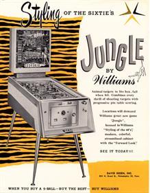 Jungle (Williams)