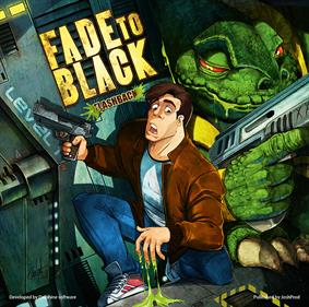 Fade To Black -Flashback- - Box - Front