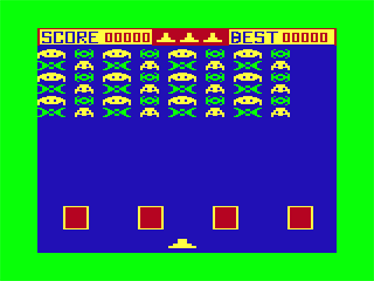 Aliens+ - Screenshot - Gameplay
