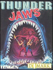 Thunder Jaws