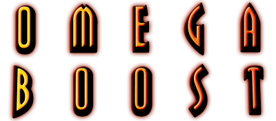 Omega Boost Details - LaunchBox Games Database