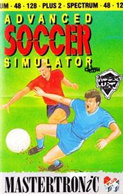 Advanced Soccer Simulator