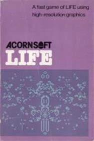 Life - Box - Front