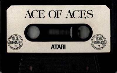 Ace of Aces - Disc