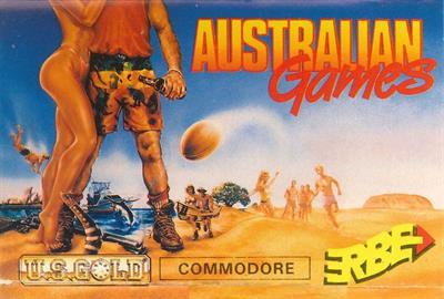 Aussie Games