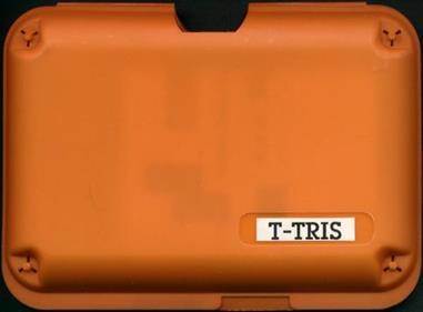 T-Tris by Bastian Schick