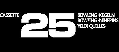 Bowling / Ninepins - Clear Logo