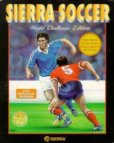Sierra Soccer: World Challenge Edition