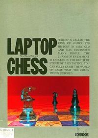 Laptop Chess