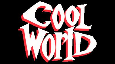 Cool World - Clear Logo