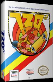 720° - Box - 3D