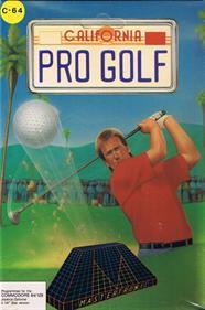 California Pro Golf