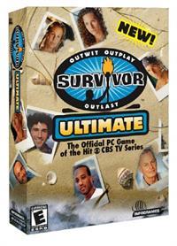 Survivor: Ultimate Edition