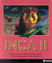 Inca II: Nations of Immortality