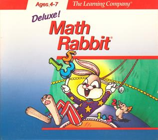 Math Rabbit Deluxe