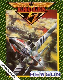 Eagles (Hewson Consultants Ltd.)