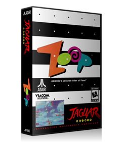 Zoop - Box - 3D