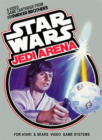 Star Wars: Jedi Arena