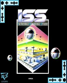 ISS: Incredible Shrinking Sphere