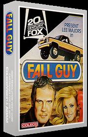 Fall Guy - Box - 3D