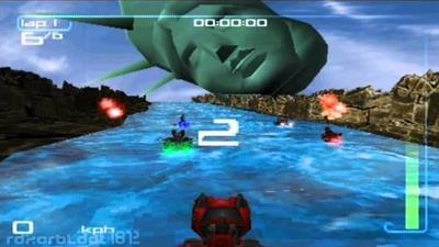360: Three Sixty - Screenshot - Gameplay