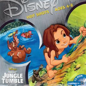 Disney Hot Shots: Disney's Tarzan Jungle Tumble