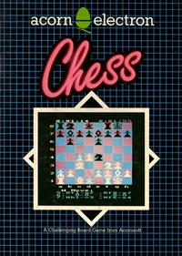 Chess - Box - Front