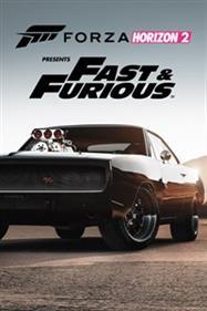 Forza Horizon 2 Presents Fast & Furious Digital Edition