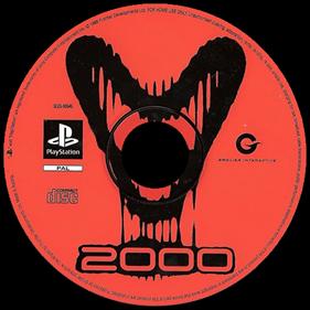 V2000 - Disc