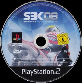 SBK Superbike World Championship - Disc