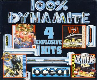 100% Dynamite