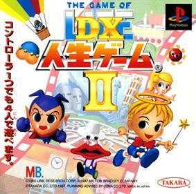 DX Jinsei Game II: The Game of Life