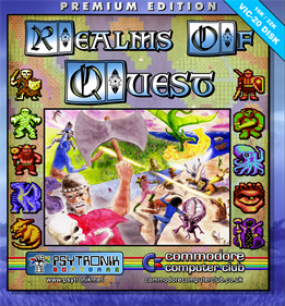 Realms of Quest