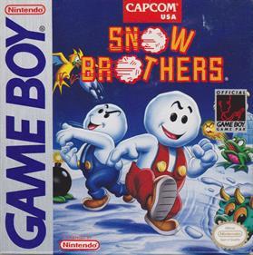Snow Brothers