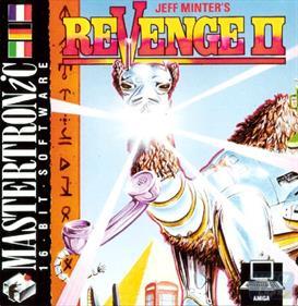 Revenge Of The Mutant Camels II