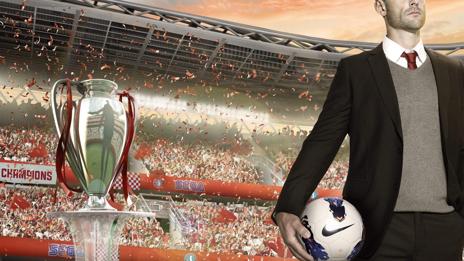 football manager 2012 fanart background
