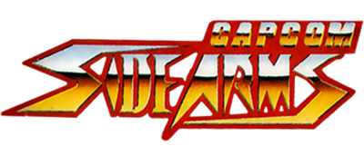 Side Arms - Clear Logo