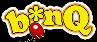 b*nQ - Clear Logo