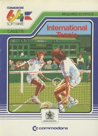 International Tennis