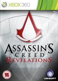 Assassin's Creed Revelations - Collectors Edition