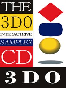 The 3DO Interactive Sampler CD #1