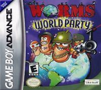 Worms: World Party