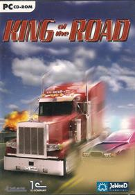 King of the Road - Box - Front